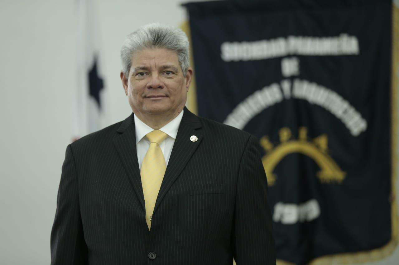 ING. RODRIGO A. CHANIS T. – PRESIDENTE